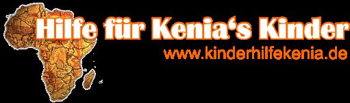 Hilfe für Kenia's Kinder